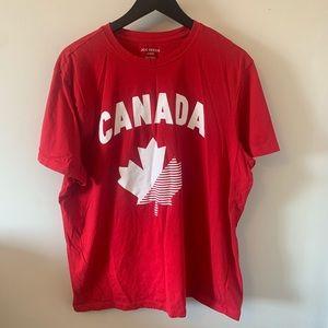 2/$18 Joe Fresh / Canada / Tee
